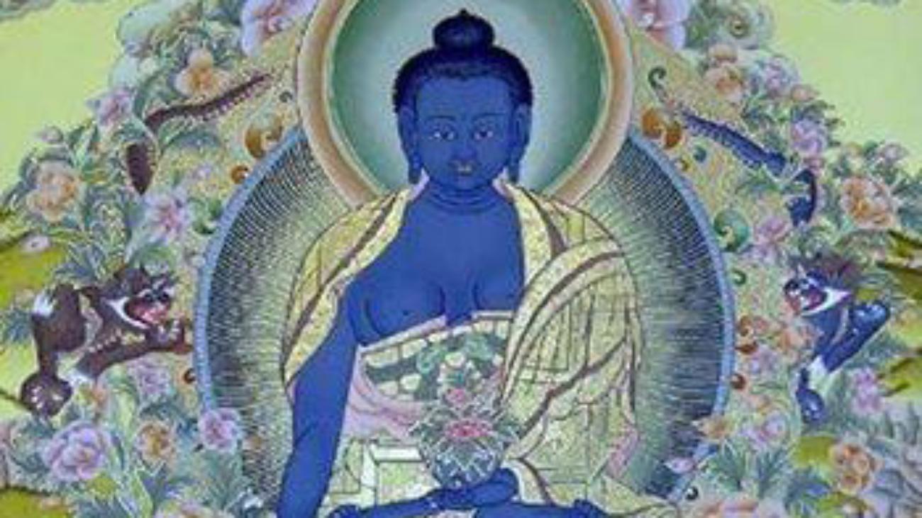 Buddha-della-medicina