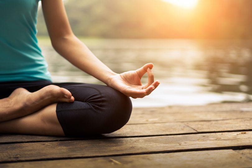 Hata Yoga in meditazione, come trasformare corpo e mente.
